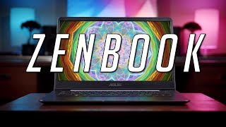Asus Zenbook UX430UA - A Beautifully Designed Ultrabook!