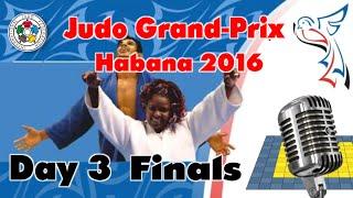 Гран-При, Гавана : Каролина