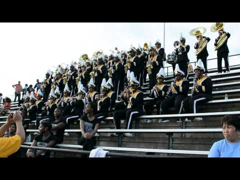 Oxon Hill High School Alma Mater -- OHHS Marching Band