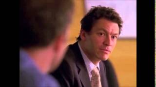 "The Wire - McNulty, lying police, lying journalist, the call and ""the serial killer"""