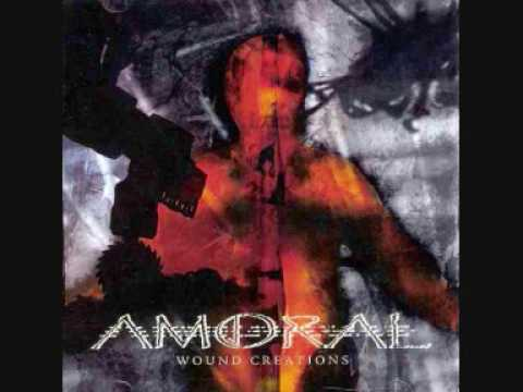 Amoral - Nothing Daunted (Gallows Pole Rock N