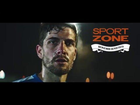 Sport Zone Running - Bienvenido deportista