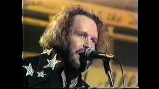 Watch David Allan Coe Long Haired Redneck video