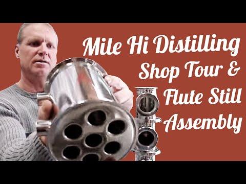 Moonshine Still And Alcohol Stills Reflux Distiller Distilling