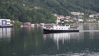 God tur til Oslo, gamle «Høvding»!