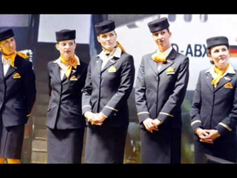 Top 15 Airlines Cabin Crew | Flight Attendant