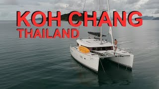 Exploring Koh Chang and the Thai Islands - Episode 51