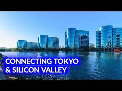 Global Cloud Xchange announces plan for new cable between Tokyo and Silicon Valley