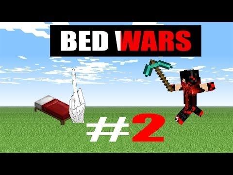 Сервера майнкрафт с Bed Wars - mc-servera.ru