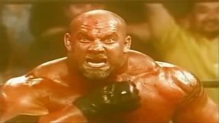 Goldberg All WWE Titantrons (Who's Next V2)