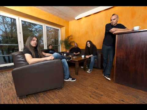 Fates Warning - Island In The Stream
