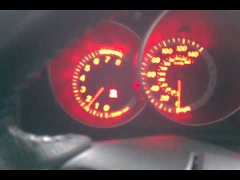 Mazda 3 2.3 Engine Noise at 3.000 RPMs *RESOLVED*