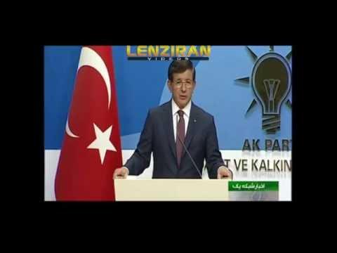 Impressive fall of Turkish Lira exchange rate  after political  Bottleneck in Turkey