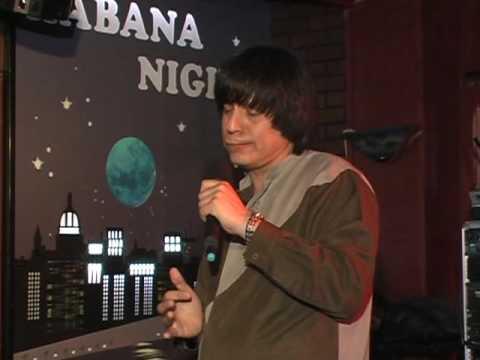 karaoke en miami