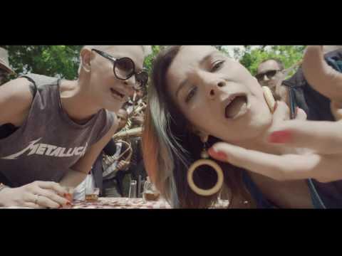 LUBOYNA feat. Ola D & Dzambo - Rakija (Official Video 2016)