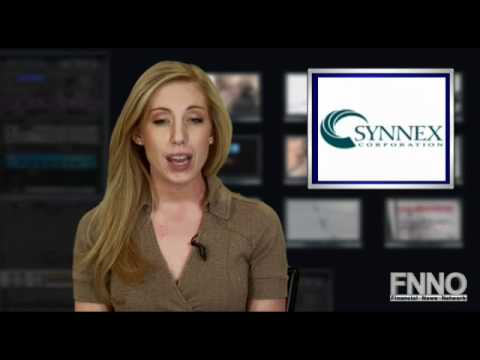 SYNNEX Posts Better-than-Expected Results, Guidance