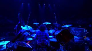 TOTO - Stop Loving You Fragment (Steve Lukater / Nathan East / Simon Phillips)
