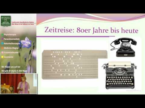 1/2: Prof.Dr.I.Gerhard: Auswirkungen von Umweltproblemstoffen auf Hormonlage und Fruchtbarkeit