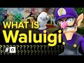 What Is Waluigi? Why The Smash Community Embraced Nintendo's Most Hated Reject