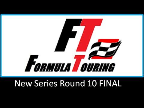 Formula Touring Round 10 Highlights Last Round Dubai