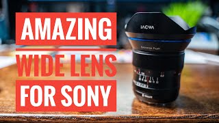 Laowa 15mm f2 Review, the best ultra wide lens for the Sony A7III and A7RIII