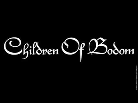 Children Of Bodom - Bastard Of Bodom