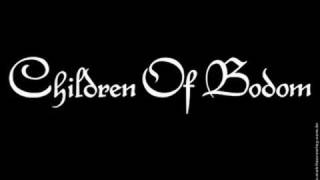 Children Of Bodom - Bastards Of Bodom