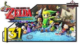 The Legend of Zelda - Wind Waker HD | 31 | Die Triforce-Splitter - Teil 2