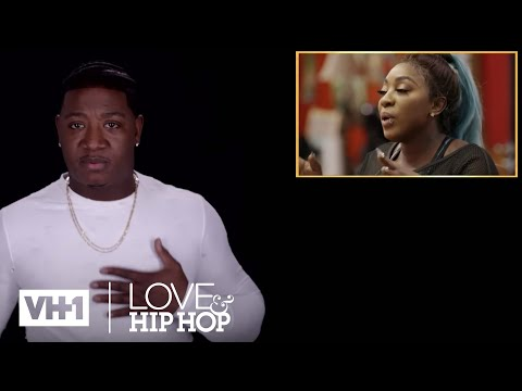 Man or Manager - Check Yourself Season 7 Episode 1   Love & Hip Hop: Atlanta