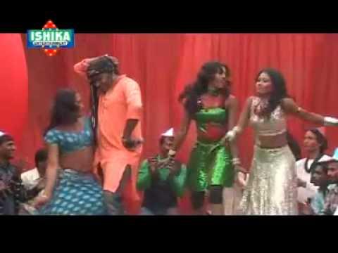 2012 Hit Bhojpuri Holi Songs   By Bicky Babbua   Live Show Ke Liye Cantect Kare   9934476335  9918533132chadhal Ba Fagun Loot Holi Ke Lahar Holi Me Toli video