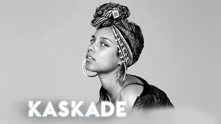 Alicia Keys x Kaskade In Common
