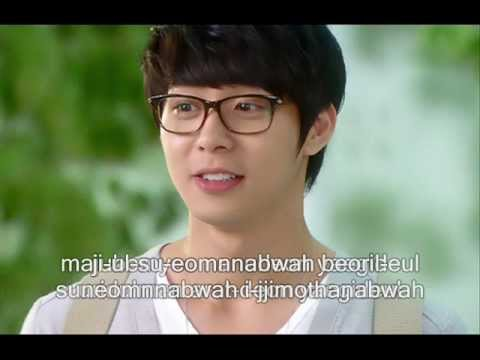 Rooftop Prince OST After A Long Time Male Version FULL with lyrics