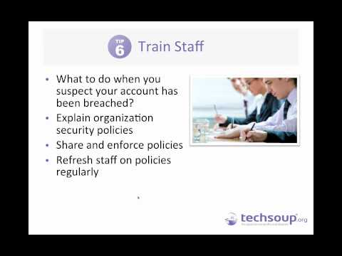 Blue Shield Webinar - Healthy and Secure Computing for Domestic Violence - 2011-12-14