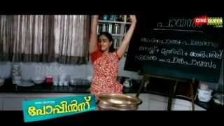 Chettayees - Malayalam Movie Poppins Payasam HD Song