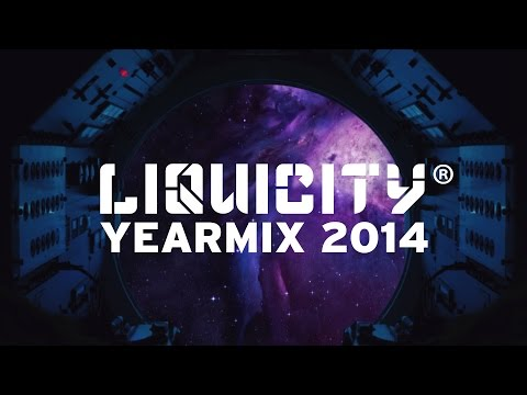 Liquicity Yearmix 2014 (Mixed by Maduk)