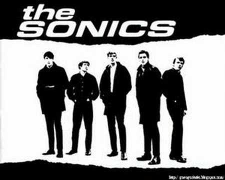 Sonics - Money