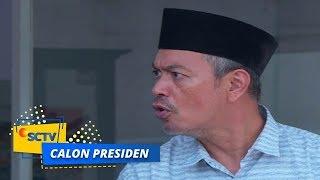 Duhh Bang To'ip Tetap Pada Pendiriannya | Calon Presiden Episode 14