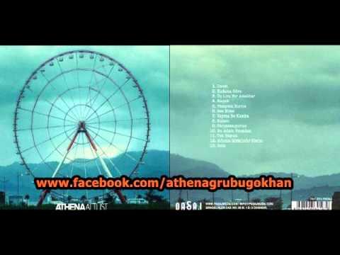 Athena - (feat.Mazhar Alanson) - Adımız Miskindir Bizim (Altüst)
