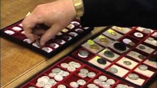 Harlan Berk - Numismatist