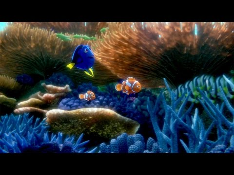 Finding Dory (2016) Watch Online - Full Movie Free