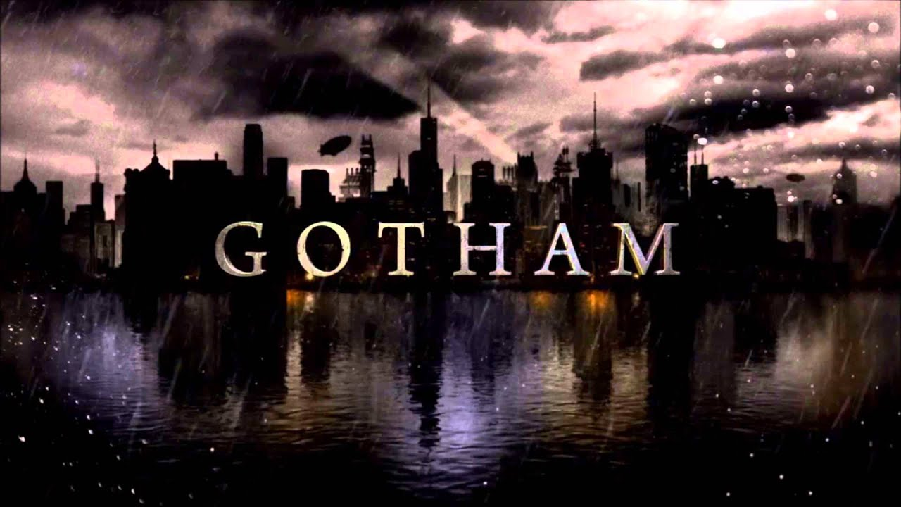 Gotham tv Show Wallpaper Gotham tv Show Coming to Fox