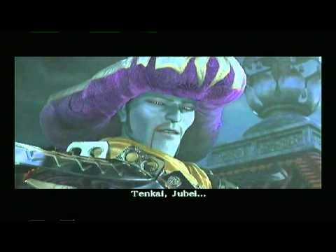 Onimusha Dawn of Dreams (Ps2) - ita - Intro