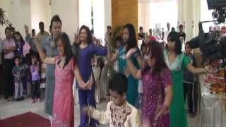 hindi dance - surya entertainment dancer - 19-12-2011.mpg