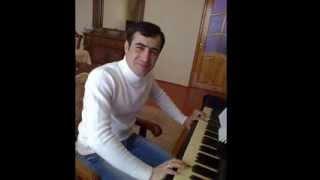 Fariz Mentiq ft Seymur Agbabali 2014 hit