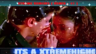 BAHON KE DARMIYAN REMIX  - 2011 - XTREME REMIXES [ DJ LEMON ] - KHAMOSHI - FULL SONG - *HQ* & *HD*