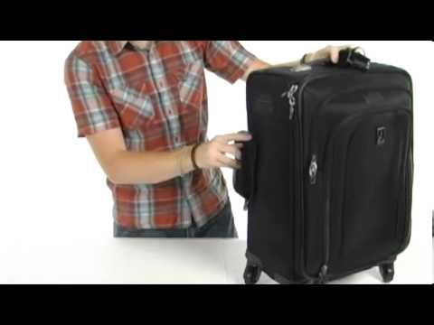 "Travelpro Crew� 9 - 21"" Expandable Spinner SuiterSKU#:8078234"