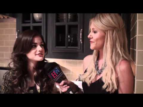 20 Questions With Lucy Hale of Pretty Little Liars
