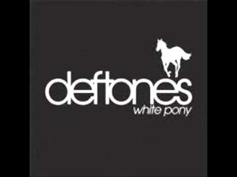 Deftones-Teenager Lyrics