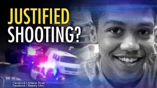 Media ignores facts in police shooting of black teen | John Cardillo
