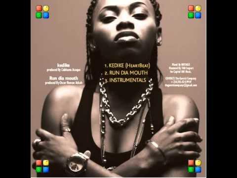 Chidinma -- Kedike (heartbeat) 2011 video